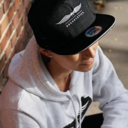 Breakletics Cap black