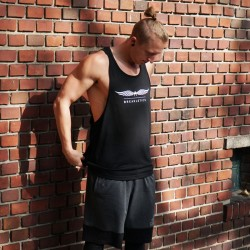 Breakletics Gym Tank black