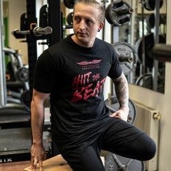 Hiit The Beat Vendetta Shirt