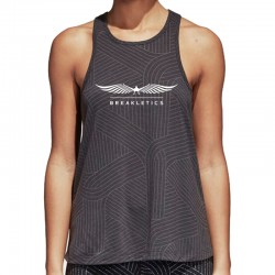 Breakletics Adidas Tank Women